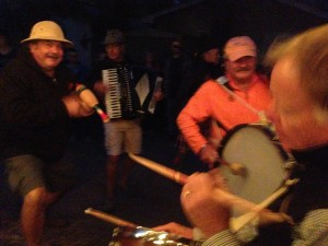EYE PATCH BAND - ANNUAL SEPTEMBER LONG WEEKEND EVENT - August 31, 2014